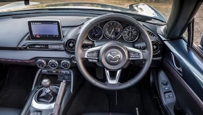 2018 Mazda MX-5 Arctic Release date, Price