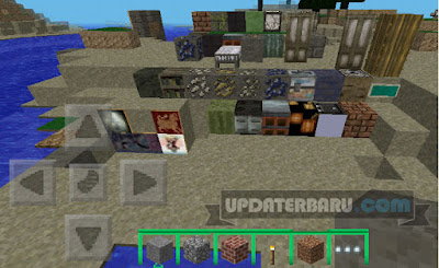 game Minecraft: Pocket Edition Apk Full Mod v0.16.1.0 New Version Android Mega Mod