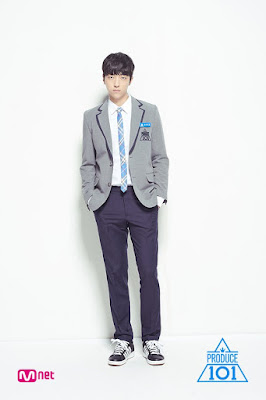 Lee You Jin (이유진)