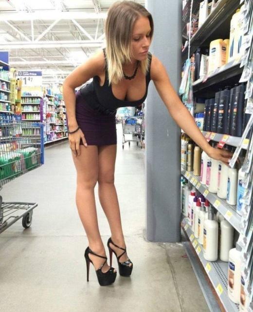 10 motivos para ires ao supermercado - Parte 2