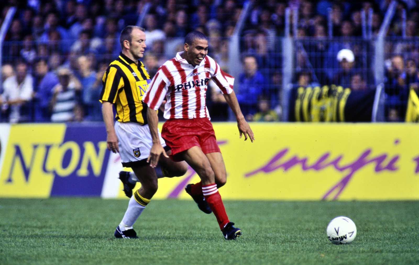 PSV Eindhoven 17-18 Home Kit Revealed - Footy Headlines
