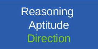 Reasoning Notes on Direction In Hindi (रीजनिंग - दिशा ज्ञान )