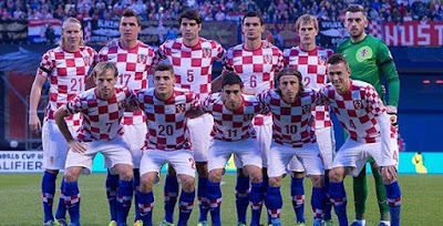 Croatia sacks Coach Vukojevic ahead of Semi Final against England