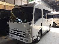 isuzu elf NLR Microbus short