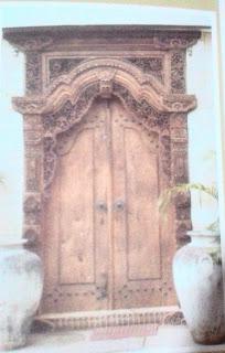 Pintu model kuno%255B1%255D - Pintu kuno kayu jati