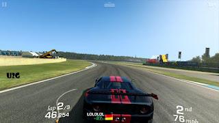 Real Racing 3 v6.0.0 Mod