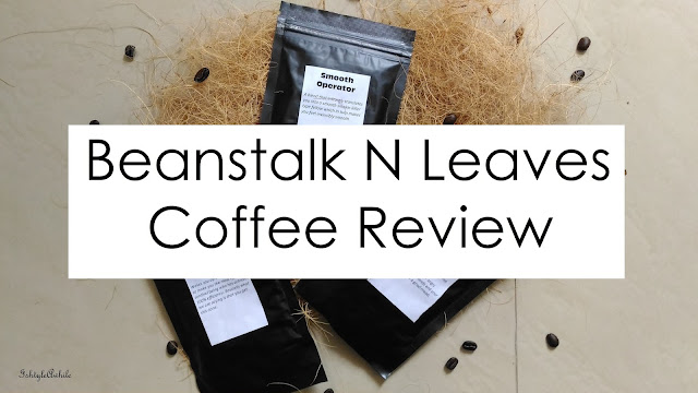 Of Coffee and Conversations with BeanstalknLeaves image