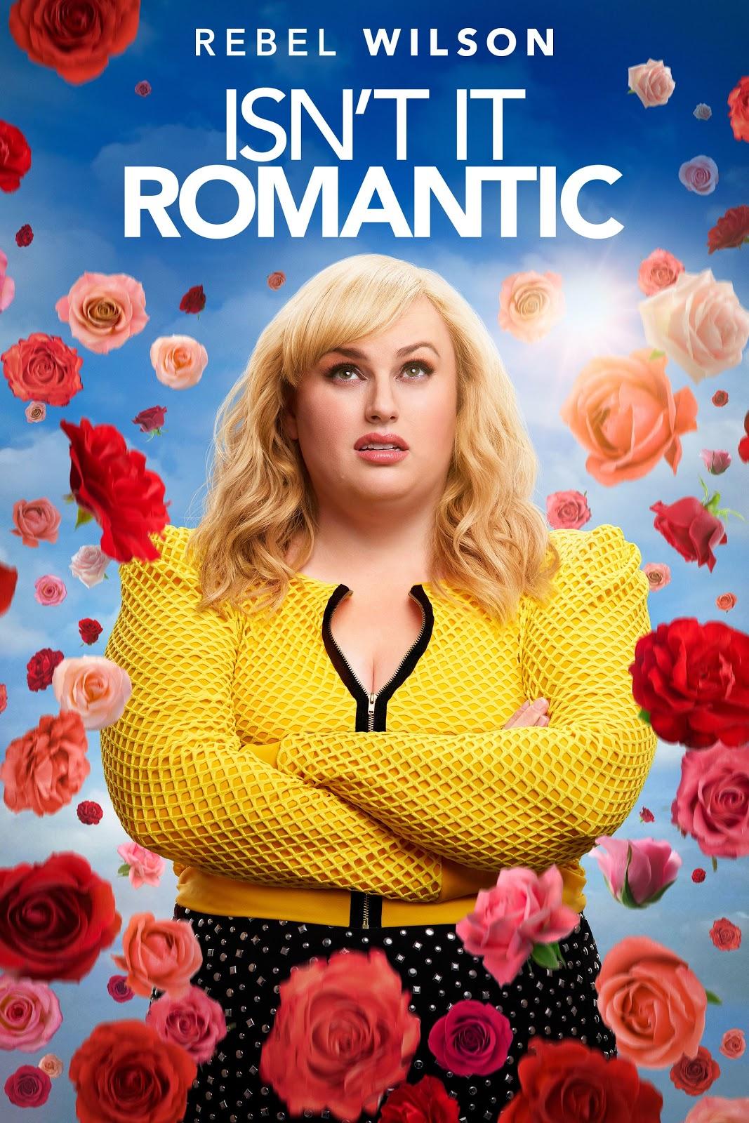 Image result for ¿No es romántico? (2019)