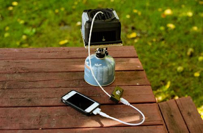 Essential Thermoelectric Generators For Your Camping (12) 6