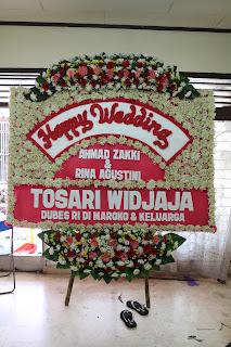 Toko Bunga Online Jakarta Timur