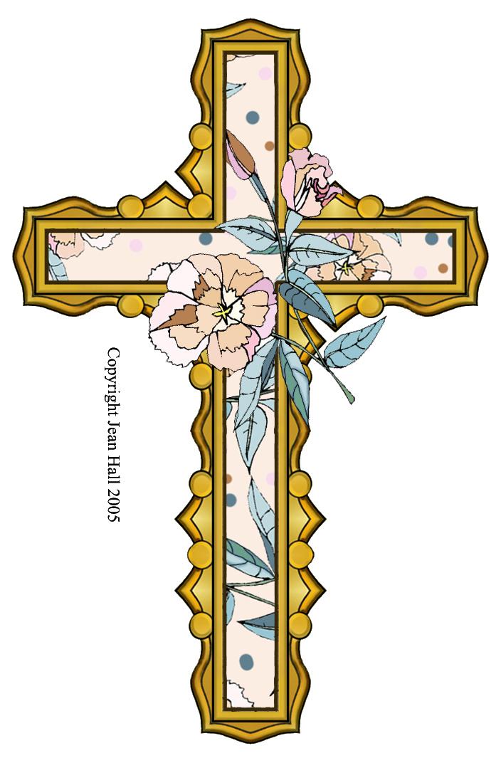 religious clipart easter cross - photo #31