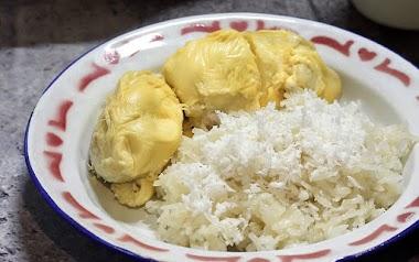 Dimana Lapau 'Katan Durian' di Kayutanam?