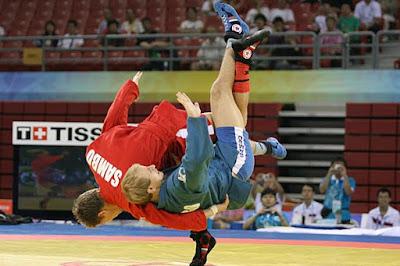 As artes marciais mais perigosas do mundo