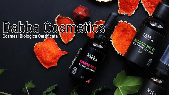 Dbba Cosmetics Italiacosmesi biologica e naturale