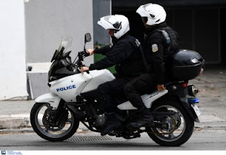 Ενισχύεται η αστυνόμευση στο Δήμο Θερμαϊκού χάρη σε ενέργειες του Γιάννη Μαυρομάτη