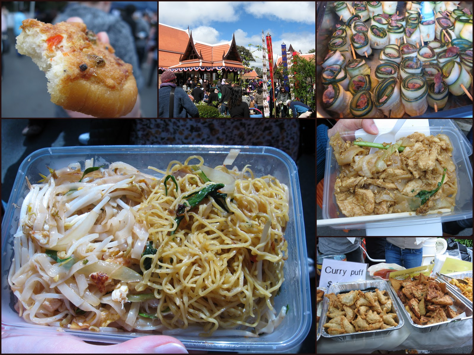 Thai Food Festival Canberra