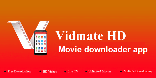Vidmate 2018 – One-Stop Destination To Stream Latest Movies 3