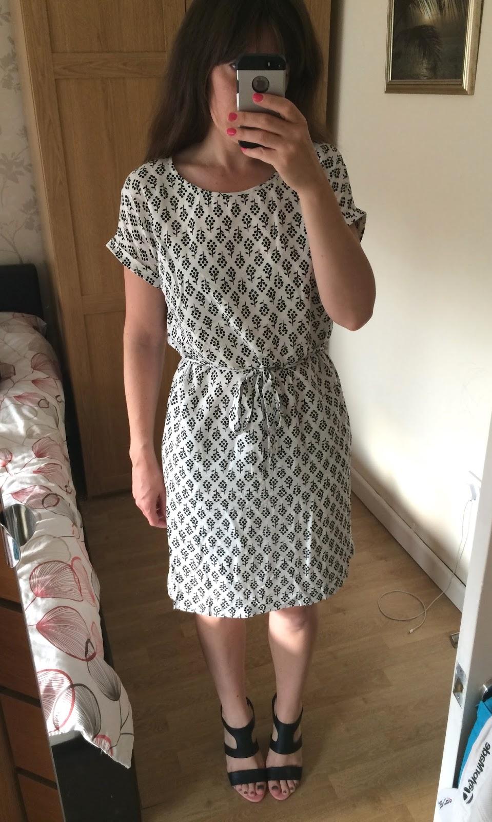 1e74b8df9c9 Gingham Shirt Dress Boden