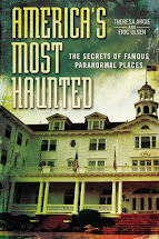America Haunted Secrets Of Famous Paranormal