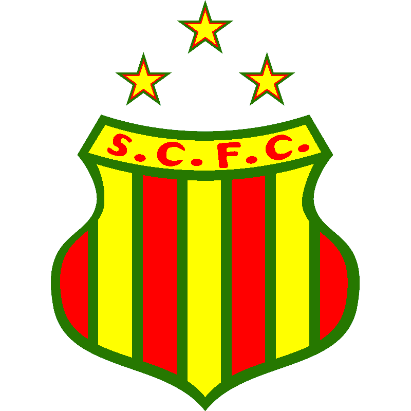 Escudos Maranhenses: Sampaio Correa Futebol Clube