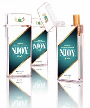 NJOY E-Cigarettes Archives   My Life on and off the Guest List