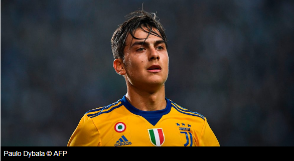 "alt="" Massimiliano Allegri denied all opinions comparing Paulo Dybala and Lionel Messi"""