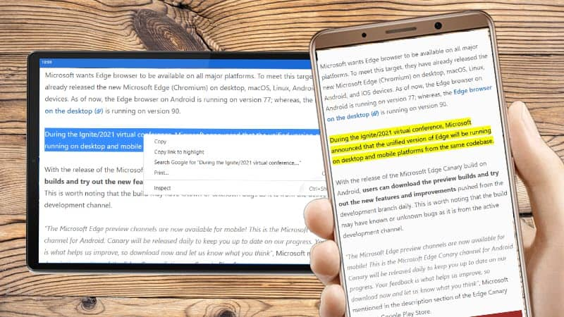 Google Chrome gets 'Link to Highlight' feature, and you would really love it