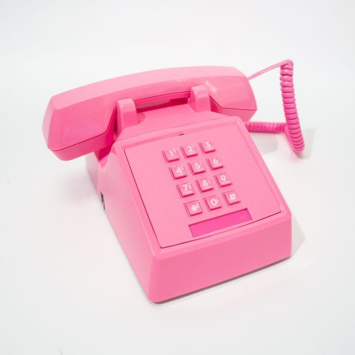 Telefono rosa anni 80 su Troppotogo