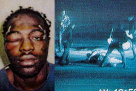 Balawou: Rodney King est mort