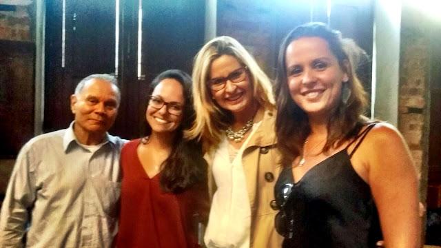 Blog The life of Isa Carioca da gema Sebrae