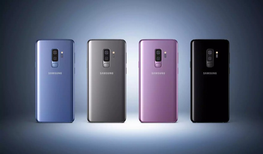 Samsung Galaxy S9 Price and Full Phone Specifications