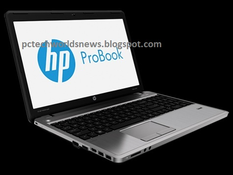 Pc And Technology World News 91688540 Hp Probook 4540s