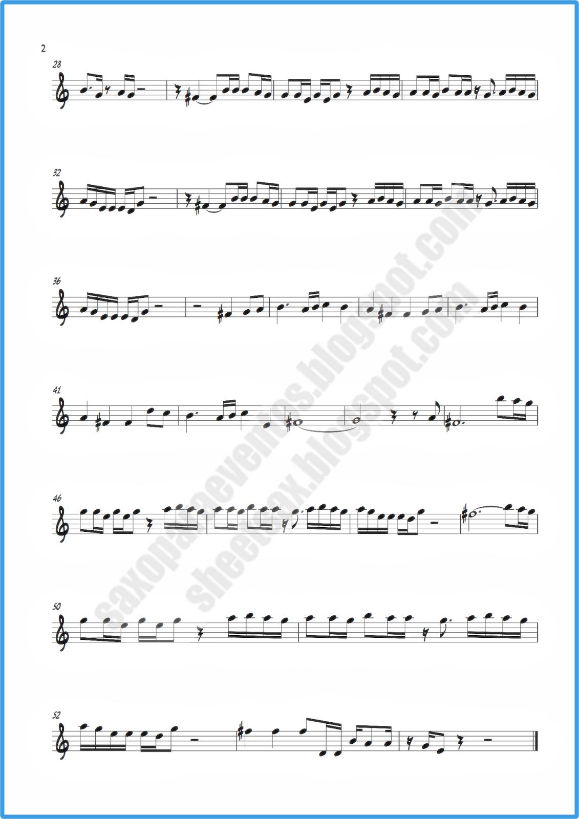 passenger let her go sheet music pdf