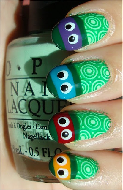 Ninja Turtle Inspired Products and Designs (15) 4