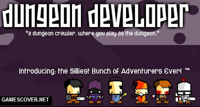Play Dungeon Developer Game