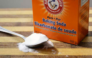 Benefits of Baking Soda for Hair, Skin and Body