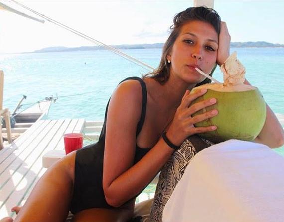 Rachel Peters, Miss Universe 2017, Miss Universe, Philippines, Beach,