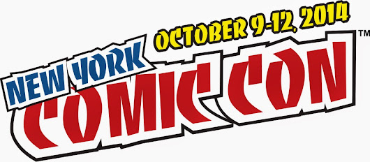 The Ultimate Guide to New York Comic Con 2014