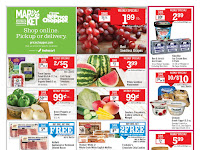 Price Chopper Weekly Flyer August 2 - 8, 2020