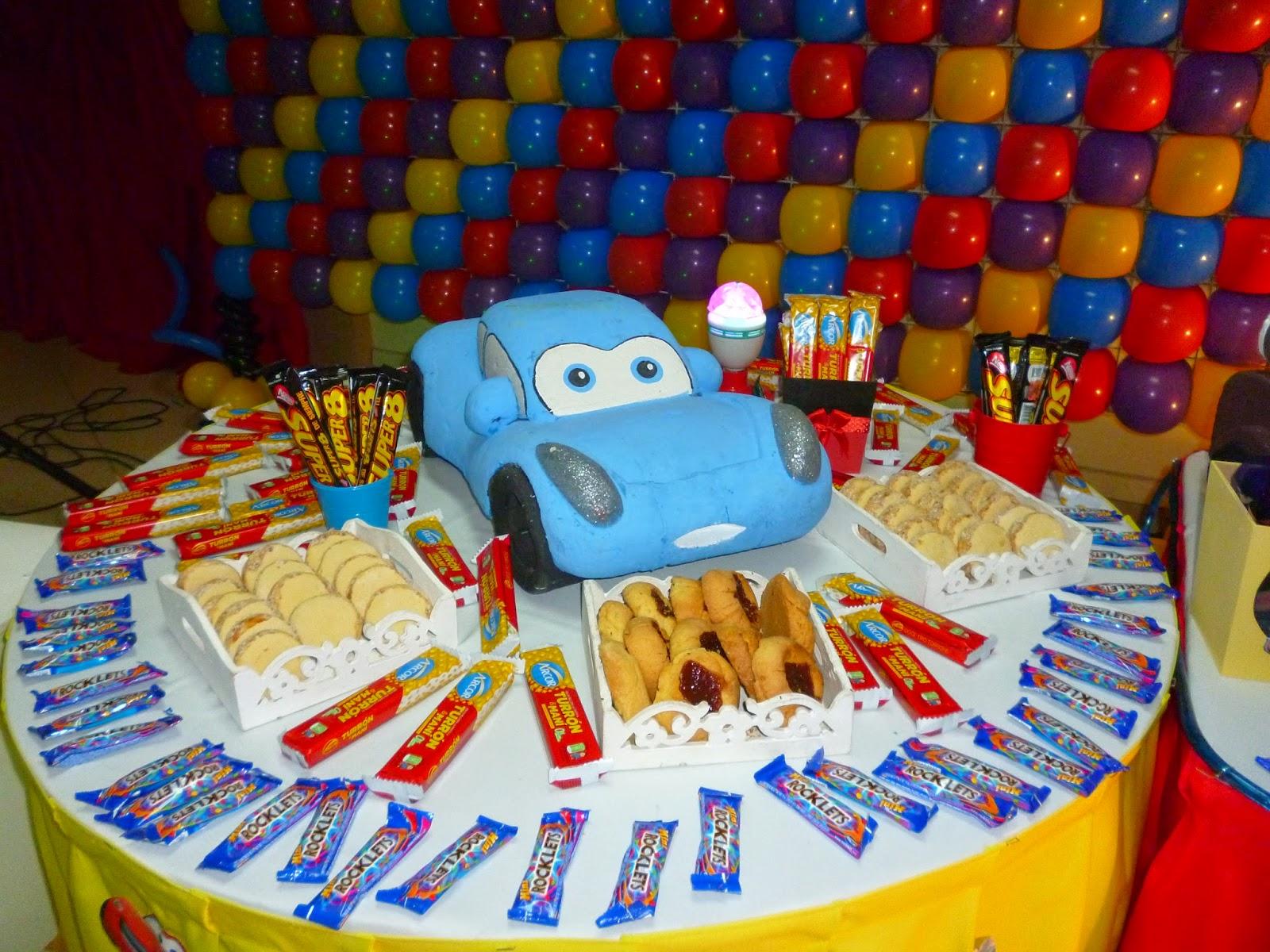 Fiestas personalizadas ideas de decoraci n de fiesta for Ideas decoracion fiesta
