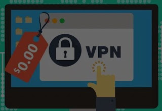 VPN for browsing