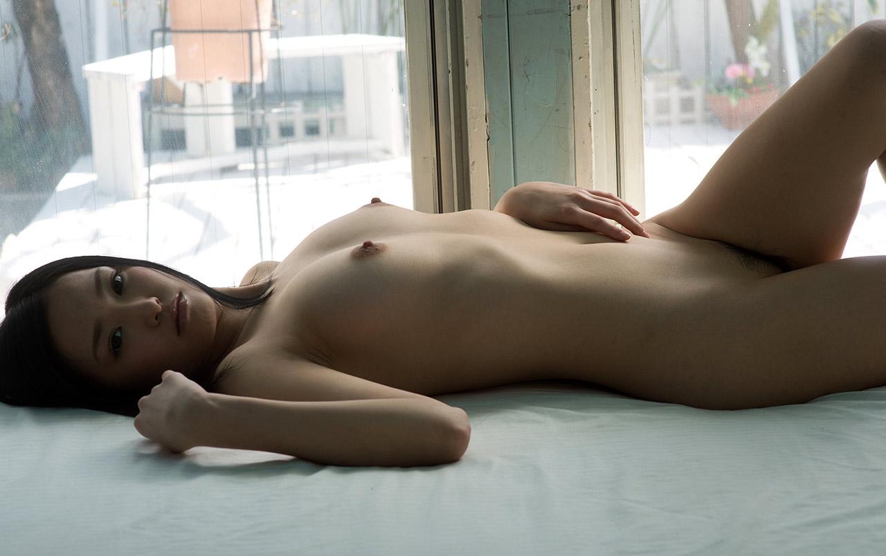 ai yuzuki sexy naked pics 02