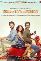 Sonu Ke Titu Ki Sweety (2018) Full Movie [Hindi-DD5.1] 720p HDRip ESubs Download