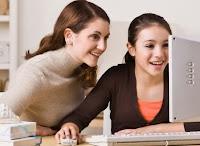 Tak hanya menjadi pusat Informasi yang bermanfaat 5 TIPS CARA MELINDUNGI ANAK DARI PERGAULAN NEGATIF DI INTERNET
