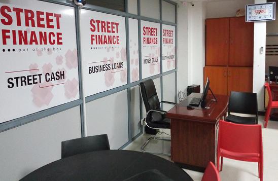 Street Finance