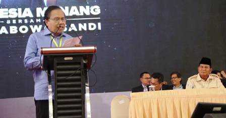 """Pemerintahan Prabowo Akan Genjot Daya Beli Rakyat Tanpa Kartu-Kartu """"Lolipop"""""""