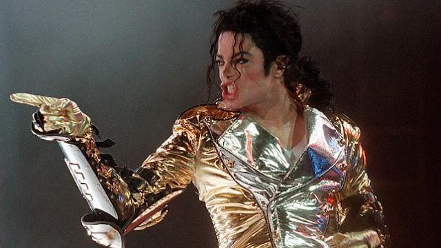 Lirik Lagu Cheater ~ Michael Jackson