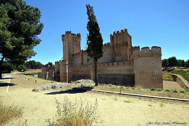 Medina del Campo (Valladolid).