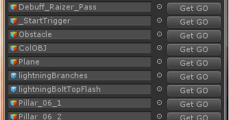 Unity Script] Grab Object   xxx : imjang-test