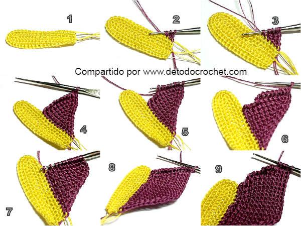 como-tejer-lirio-crochet